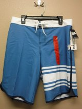 Brand New Unused with Tags Killer Dana Boardshorts in Kaneohe Bay, Hawaii
