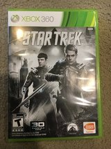 Star Trek(Xbox 360) in Okinawa, Japan