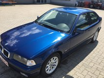 BMW 316 i Compakt Mod 2000 only 73000 mls 1. hand AC NEW Inspection ! very nice Car ! in Hohenfels, Germany