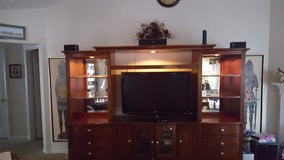 ENTERTAINMENT CENTER in Summerville, South Carolina
