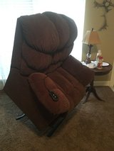 Brand new lift chair in Duncan, Oklahoma