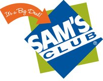 Special Sam's Club memberships+gift cards! in Houston, Texas
