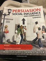 Persuasion social influence in Lockport, Illinois