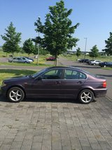 GOOD CONDITION 2003 320i BMW in Spangdahlem, Germany