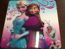 Frozen Activity Princess Elsa Anna Fold & Go Table in Spring, Texas