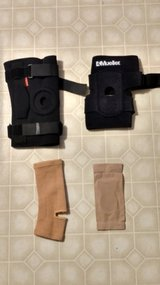 Knee Braces etc. in Jacksonville, Florida