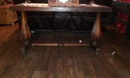 Antique Table in Baytown, Texas