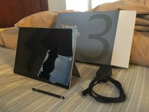 Microsoft Surface Pro 3 Brand New 64G in El Paso, Texas