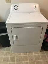 Dryer like new in Columbia, South Carolina