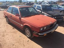 Bmw wanted in Alamogordo, New Mexico