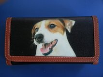 Brand New Dog Lover Wallet-6 in Naperville, Illinois
