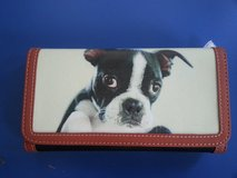 Brand New Dog Lover Wallet -5 in Naperville, Illinois