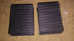 PEDAL BLOCKS for Child Bicycle-LIKE NEW(only used 2x!!) in Aurora, Illinois