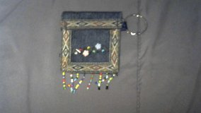 Cute Beaded Pouch in Davis-Monthan AFB, Arizona