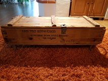 Ammo Crate Box in Ramstein, Germany