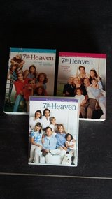 7th Heaven  Seasons 1-3 in Ramstein, Germany