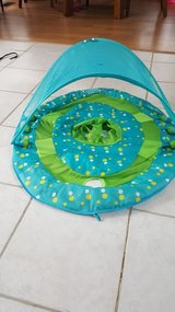 Swimways infant pool float in Lockport, Illinois
