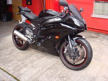 2011 YAMAHA R6 CALL 01703070155 in Ramstein, Germany