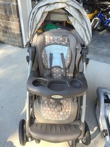 Graco Travel System and extra bases in Camp Lejeune, North Carolina