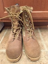 Altama Army Boots - Men's size 6R in Kansas City, Missouri