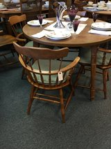 Table and 5 Chairs in Aurora, Illinois