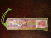 """new cribbage game 7x2""""board in Glendale Heights, Illinois"""