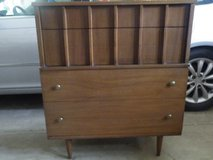 Mid-Century Modern Chest in Orland Park, Illinois