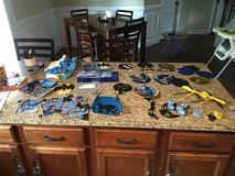 Batman party decorations in Columbia, South Carolina