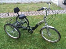 Kent Bayside 24in Adult Tricycle/ PCS need to sell in Ramstein, Germany