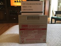 12V Battery & Charger in Aurora, Illinois
