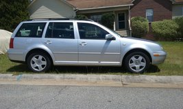 2002 VW Jetta Clean! in Warner Robins, Georgia