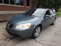 2006 Pontiac G-6 GT in Houston, Texas