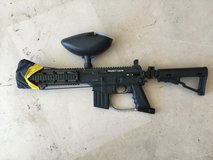 Paintball marker Project Salvo in Alamogordo, New Mexico