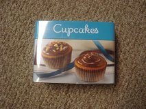 Cupcake Recipe Collection Tin in St. Charles, Illinois
