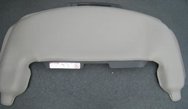Chrysler Sebring Convertible Boot Cover - Gray 14440 OQG83TRM in Naperville, Illinois