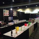 Sell in specialty food booth in Naperville, Illinois