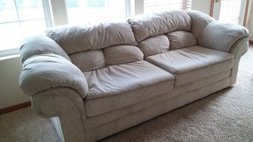 COUCH AND LOVE SEAT in Lockport, Illinois