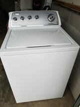 Whirlpool washer-HE in Fort Campbell, Kentucky