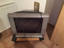27 inch. US plug tv for free in Ramstein, Germany
