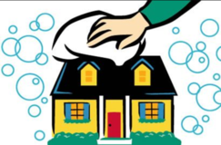 House Cleaning in Houston, Texas
