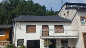 House close to Spangdahlem (Landscheid - Niederkail) available 1.3.2020 in Spangdahlem, Germany