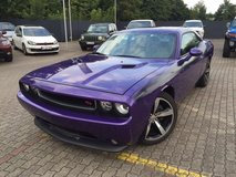DODGE CHALLENGER RT 2014 in Hohenfels, Germany