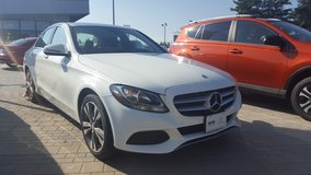 2016 Mercedes C300. An extra $5,150 off 2016 inventory!!! in Hohenfels, Germany