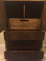 Three Drawer Dresser in Fairfax, Virginia