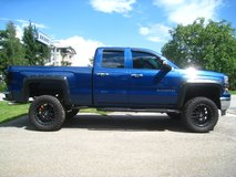 2015 Chevy Silverado V8 LS Extended Cab - Automatic - US SPEC in Aviano, IT
