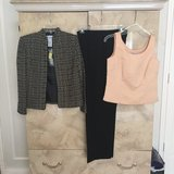 Jessica Howard Ladies 3 piece suit size 6 in Spring, Texas