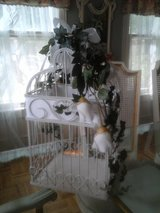 Cute bird cage for weddings  cards in Naperville, Illinois