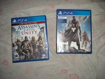 2 ps4 games in Fort Knox, Kentucky