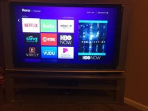 Sony 60 inch SXRD with stand in Fort Campbell, Kentucky