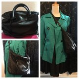 Black Vince Camuto Purse in Ramstein, Germany